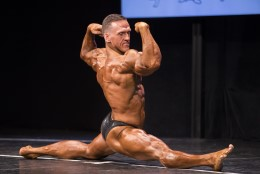 Ott Kiivikas: arvan, et kui kõiki finaliste oleks testitud, oleksin maailmameister!