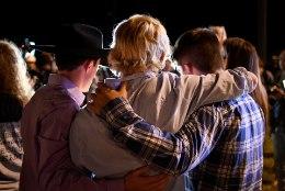 USA meedia: Texase tulistaja oli 26aastane Devin Patrick Kelley
