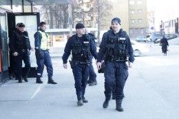 Suuroperatsiooniga tõkestati tänavadiilerite tegevust