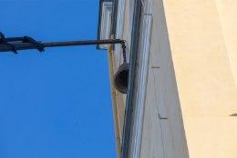 GALERII | Jaani kiriku torni tõsteti 25 kellamängu kella