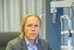 """Veganist arst dr Ants Haavel: """"Taimetoit on Euroopa inimõigus!"""""""