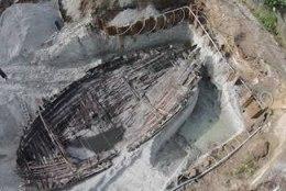 Ekspert tutvustab Tallinna iidseid laevu