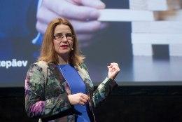 Liisa Pakosta ahistamisest:  mind on lapsest saati õpetatud, kuidas enda eest seista