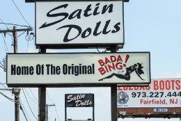 """""""Sopranodest"""" tuntud stripiklubi ähvardab sulgemine"""