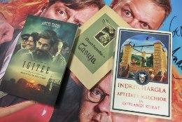 """UUED FILMID: Hargla """"Apteeker Melchior"""" ja Bornhöhe """"Tasuja"""" saavad linale"""