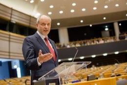 Eesti on valmis Brexiti järel EL-i eelarvesse rohkem maksma