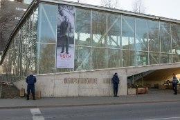 Okupatsioonide muuseum teeb enne sulgemist maratoni