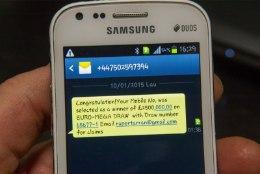 230 000 EUROT: Eesti pani Nigeeria küberpetturi istuma ja saatis teise välja