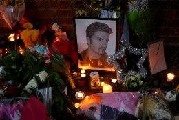 """George Michaeli kallim aasta pärast tema surma: """"Tahan, et jõulud oleksid möödas ..."""""""