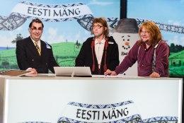 TELEKANALID RIIUS! TV3 süüdistab ETVd, et too pätsas erakanalite loodud naljategelased