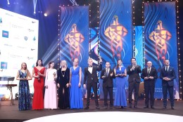 NII SEE JUHTUS | Sport 27.12: Tänak ja Beljajeva särasid auhinnagalal