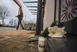 ŠOKK SAKSAMAAL: 15aastane afgaani poiss tappis saksa tüdruku