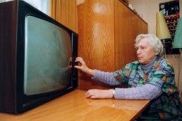 Kas mäletad, mis oli esimene värviline saade, mida telerist nägid?