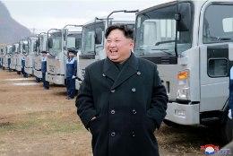 """Kas tõstmine on tõesti Põhja-Korea """"ülima liidri"""" lemmiksport?"""