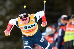 MÜSTILINE! Norra murdmaasuusatamise imemees võitis ka kuuenda etapi jutti!