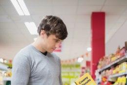 Viis toitu, mille peaksid oma tervisele mõeldes poest ostmata jätma