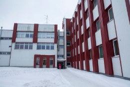 Ida-Virumaa esindajad riigijuhtidele: tooge sisekaitseakadeemia Narva