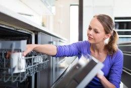 Nõudepesuvead võivad rikkuda toidu maitse