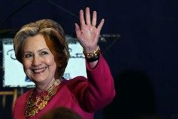 Halvima filmi Vaarikas läks Hillary Clintonit halvustavale dokumentaalile
