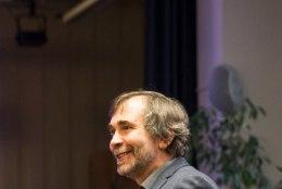 Muusikateadur Allan Vurma: poplaul võib koormata häälepaelu rohkem kui ooperilaul