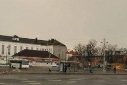 LOE, MIS MUUTUB! Pärnu bussijaama hakkab ehitama Tartu firma