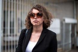 "Žanna Nemtsova: ""Sinust sai kangelane."""