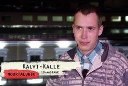 """Omad vitsad peksavad! Kalvi-Kalle saabki """"Prooviabielu"""" saladuste reetmise eest trahvi!"""