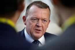 Taani keeldub võõrustamast Hollandit halvustavat Türgi peaministrit