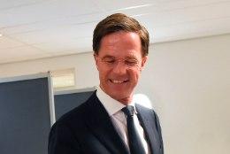 EURO JUBA TÕUSEB! Kas äärmuslikud parempoolsed kukutavad Hollandi senise peaministri?