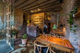 Suursaadik: Tallinna restoranid on sama head kui Pariisi omad