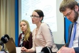 Eesti elanikud peavad meeste ja naiste vahelist võrdsust oluliseks