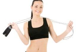 KEVADEKS VORMI: üheksa harjutust, mis põletavad rasva rohkem kui jooksmine