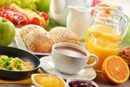 Mida teha, et hommikusöögist saaks harjumus?