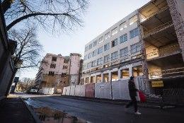 GALERII | Endine sokivabrik võtab järjest rohkem kunstiakadeemia nägu