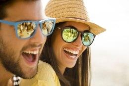 KAITSE SILMI PÄIKESE EEST: liigne päikesekiirgus võib aastate pärast nägemise võtta