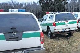 Tragöödia Leedus: poeg tappis vanemad, vanaema ja onu