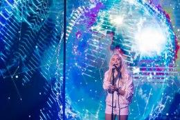 """""""Eesti laulu"""" finalist Ariadne maadleb neerupõletikuga: pärast lavalkäimist annab selg tunda"""