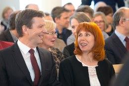 Tartu ülikool sai uue vana rektori