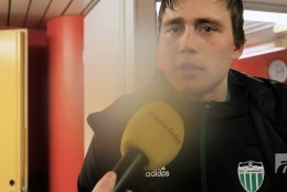 ÕHTULEHE VIDEO | Levadia kapten Rimo Hunt: tänavu on meil lõpuks pink ka olemas