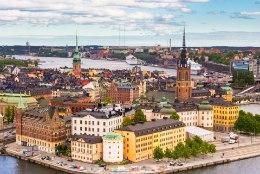 Saksamaa hoiatab turiste võimaliku terrorirünnaku eest Stockholmis