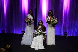 VIDEO ja GALERII | Miss Raplamaa 2017 on Grit Tarvis