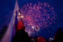 Arutelu Tallinna TV-s: Krimmi elanikud on jube õnnelikud