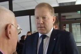 TV3 VIDEO | IRLis käärib: kas Marko Mihkelson peaks parteist lahkuma?