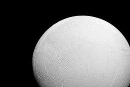 NASA: elu leidumine Saturni lumisel kaaslasel on üha tõenäolisem
