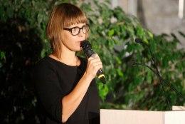 Karin Bachmann | Loomade kaitsmine on meie kõigi mure