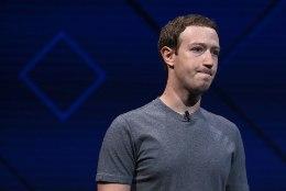Zuckerberg vabandas Facebookis nähtaval olnud mõrvavideo pärast
