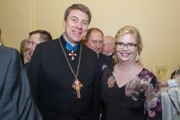 """Peapiiskop Urmas Viilma: """"Kas aasta ema võiks olla ka isa?"""""""