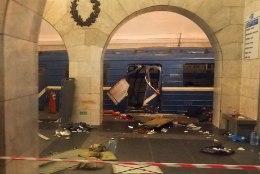 OTSEBLOGI | Rünnakud on jõudnud Läänemere äärde: Peterburis on plahvatustes hukkunud 14 inimest