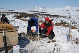 Polaarklubi saadab Eesti koolilapsed Arktika ekspeditsioonile