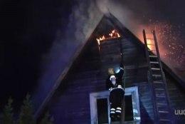 TV3 VIDEO | Kannatus on katkemas!Päästeamet nõuab päästjate keskmiseks palgaks 1000 eurot